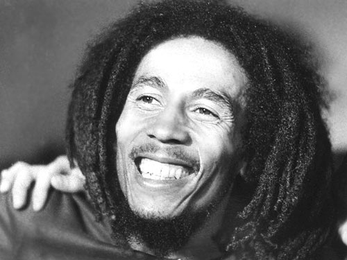 Pass a Hair Drug Test :: Bob Marley would have had his work cut out for him