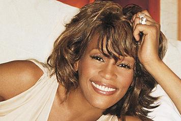 Whitney Houston benzo addiction