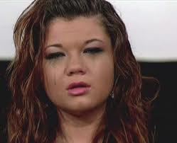 Amber Portwood can't seem to pass a drug test