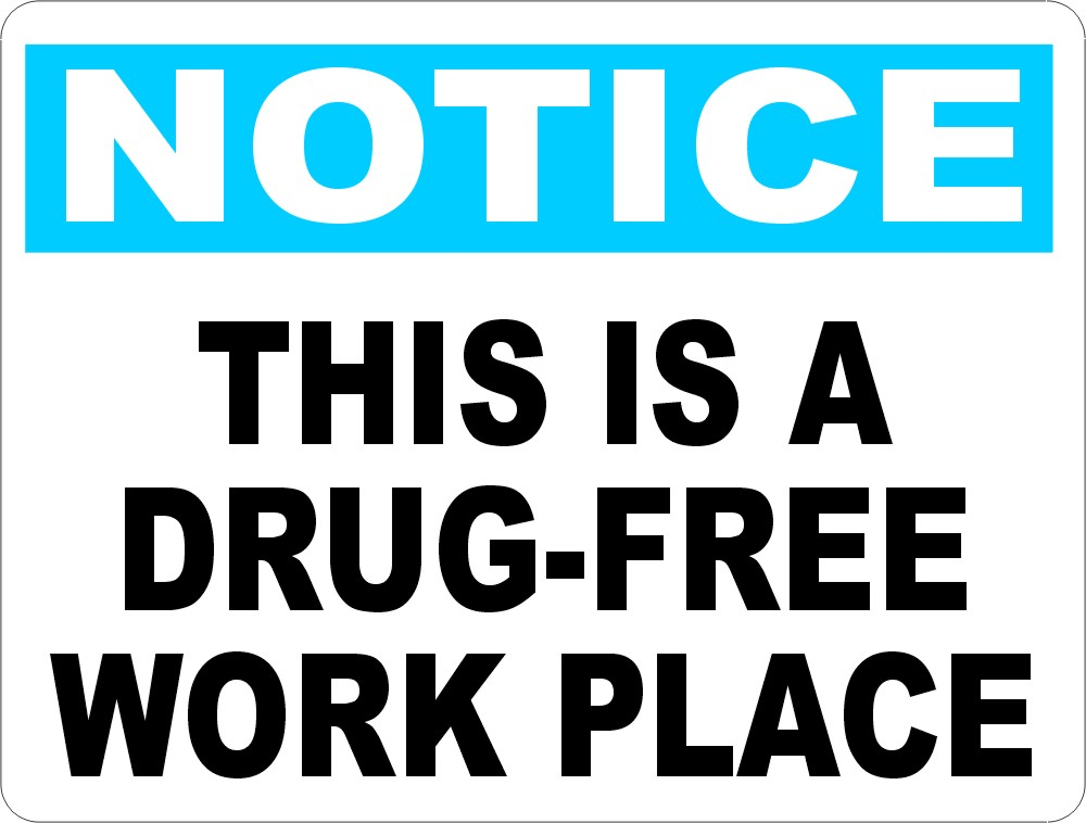 The Drug Free Workplace is a White Collar Fabrication