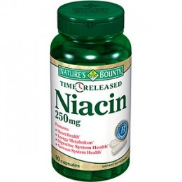 Drug Testing Myths: Niacin
